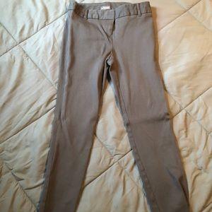 Grey Van Heusen dress pants